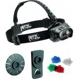 Налобный фонарик Petzl Tactikka XP Adapt (E89 P)