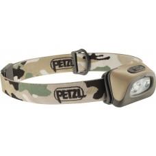 Налобный фонарик Petzl Tactikka + (E89AHB C) Camo