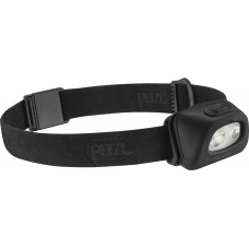 Налобный фонарик Petzl Tactikka + (E89AHB N) Black