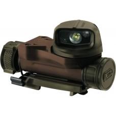 Налобный фонарик Petzl Strix VL (E90AHB C) Camouflage