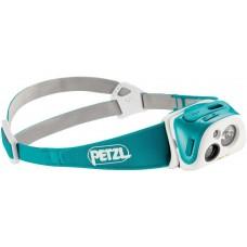 Налобный фонарик Petzl Tikka R+ (E92RT) Turquoise