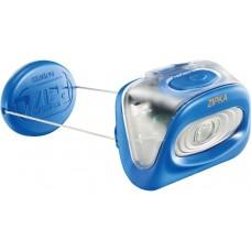 Налобный фонарик Petzl Zipka (E93ZB) Victoria Blue