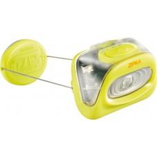 Налобный фонарик Petzl Zipka (E93ZY) Yellow