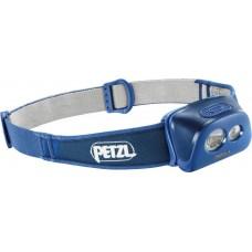 Налобный фонарик Petzl Tikka + (E97HB) Blue Jean