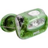 Налобный фонарик Petzl Zipka Plus 2 (E98 PP2) Pistachio