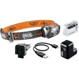 Налобный фонарик Petzl Tikka XP 2 Core (E99 AEU)