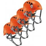 Каска Petzl Elios Club 53-61 см (A42 2OB) Orange (4 каски)