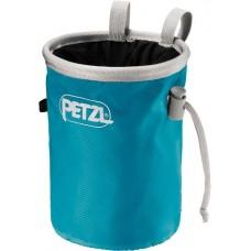 Мешочек для магнезии Petzl Bandi (S38 B) Blue
