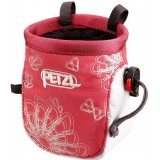 Мешочек для магнезии Petzl Koda (S39RR S) Cranberry