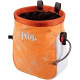 Мешочек для магнезии Petzl Koda (S39TS L) Sandstone