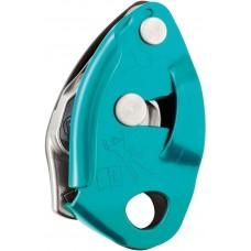 Страховочное устройство Petzl Grigri 2 (D14BT) Turquoise