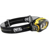 Налобный фонарик Petzl Pixa 3 (E78CHB 2) Black / Yellow