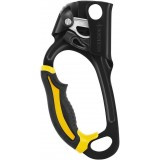 Зажим Petzl Ascension (B17ALA) Black (левый)