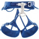 Обвязка Petzl Adjama (C22AB L) Blue